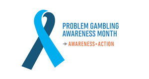 Louisiana Lottery Observes National Problem Gambling Awareness Month