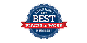 Louisiana Lottery Named One Of The Best Places To Work In Baton Rouge Area