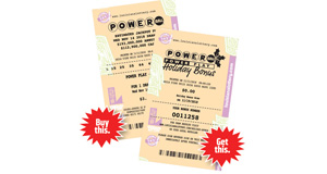 The Lottery Gives Powerball Players A Holiday Bonus Starting Sunday!