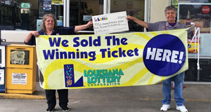 Long-Time Lotto Player Hits $425,000 Jackpot