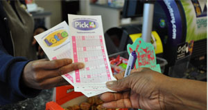 Lottery Drawings Produce $8.5 Million In Winnings In June While Scratch-Off Winners Claim $18.3 Million