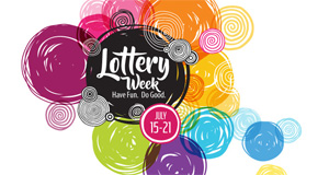 Louisiana Lottery Celebrates First-Ever National Lottery Week