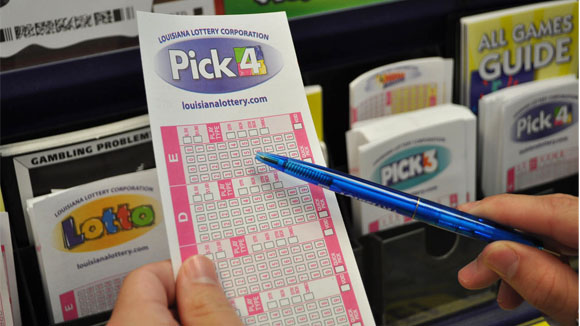 No Pick 3 Or Pick 4 Drawings On Easter Sunday