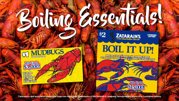 Boiling Essentials!