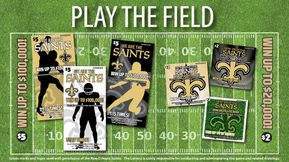 Play The Field!