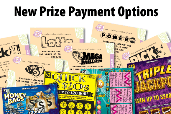 lottery adjusts prize payment process amid covid-19 office closures