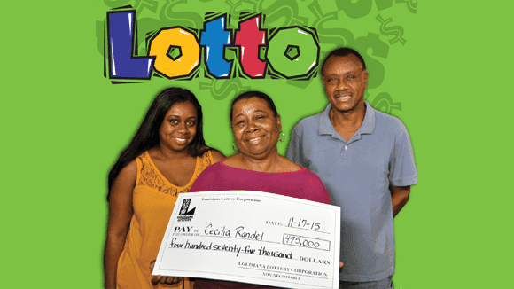 A $475,000 Surprise For Lucky Lotto Player From Avondale