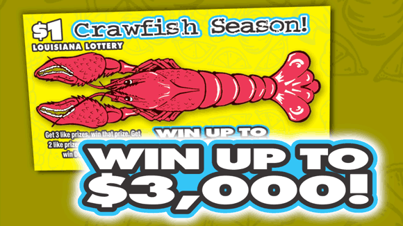 Crawfish Season! no script