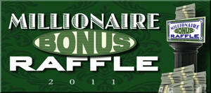 lottery announces results for millionaire bonus raffle finale drawing