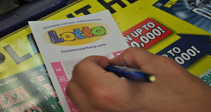 lottery drawings produce $8.5 million in winnings in april while scratch-off winners claim $12.3 million