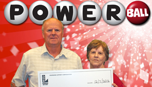 slidell man claims $1 powerball million prize