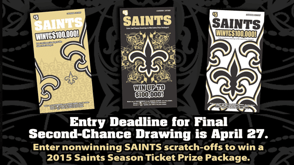 Final SAINTS Drawing no script