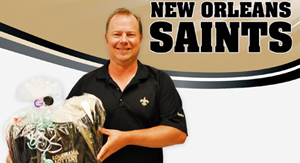 mandeville man wins final i love my saints second-chance drawing