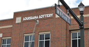 Lottery Offices Closed May 29