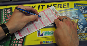 Lottery Drawings Produce $8.2 Million In Winnings In October While Scratch-Off Winners Claim $13.8 Million