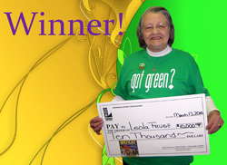 lake charles woman claims $10,000 zulu prize