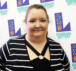 west monroe resident claims $5,000 top prize from scratch-off game