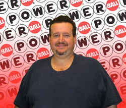 harvey resident claims $10,000 powerball prize