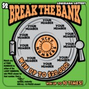 Break The Bank Logo