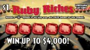 Ruby Riches Logo