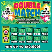 Double Match Logo