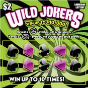 Wild Jokers Logo