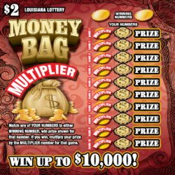 Money Bag Multiplier image