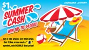 Summer Cash Logo