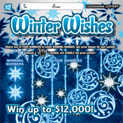 Winter Wishes image