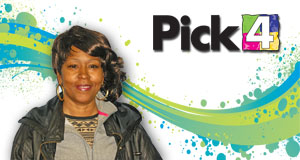 Gwendolyn Sanders's Pick 4 winner photo