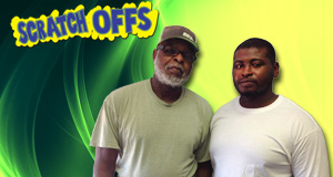 Tyrone Clark won 17,000 playing Ca$H Clover