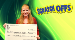 Tabatha Cody's Bah Humbucks winner photo