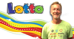 Darrell Quebedeaux won 1,702 playing Lotto