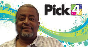 Lawrence Henderson won 2,900 playing Pick 4