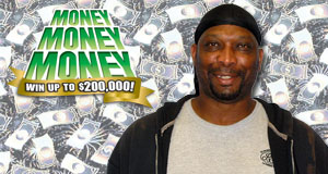 Monroe Dad Wins Top Prize Of $200,000 On Lottery Scratch-Off