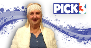Eloise Faciane's Pick 3 winner photo