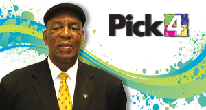 Larry Spencer, Jr.'s Pick 4 winner photo