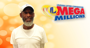 Ray LaGrange won 600 playing Mega Millions