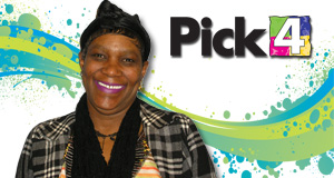 Rosie Ankrum won 2,900 playing Pick 4