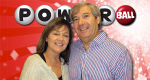 Vern Stephen Lincoln won 50,000 playing Powerball
