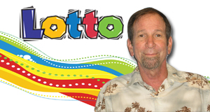 James Safar won 1,198 playing Lotto