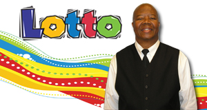 Michael Carter won 1,542 playing Lotto
