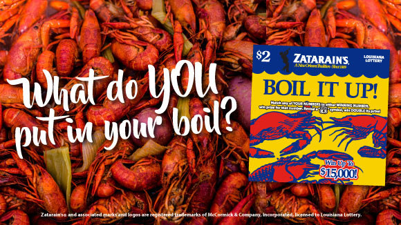 Boil It Up!  mobile