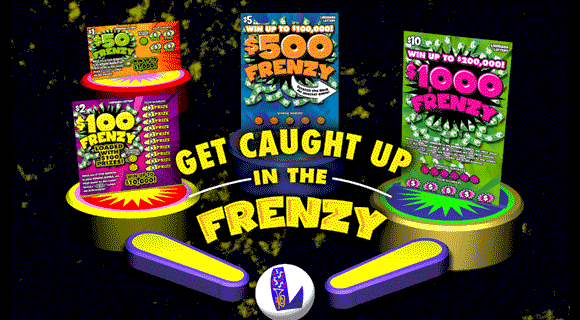 FRENZY! mobile